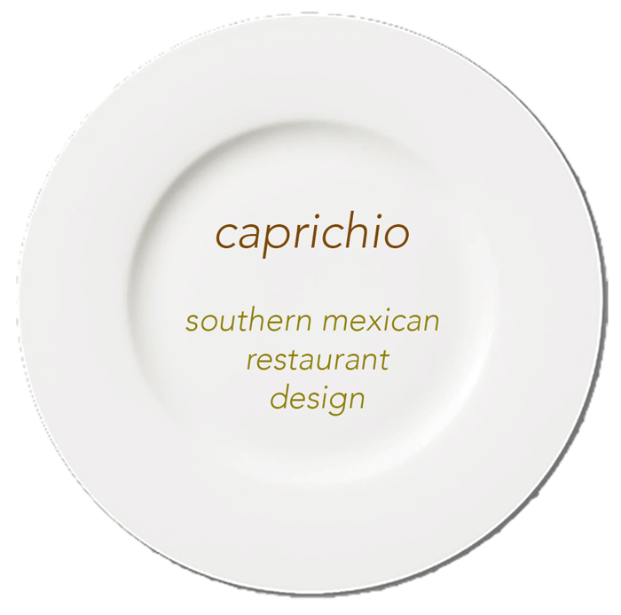 reed hearon restaurant capricho about