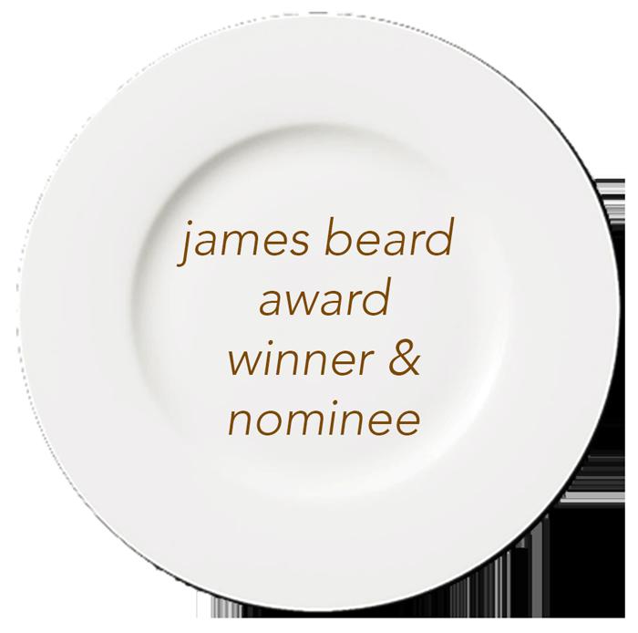 reed hearon chef james beard award