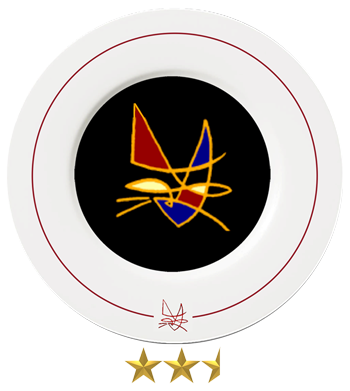reed hearon restaurant black cat