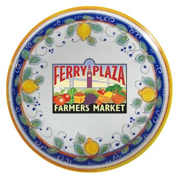 reed hearon fery plaza farmer's maket