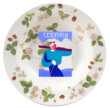 reed hearon restaurant cervinia