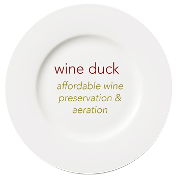 wine duck pservation about reed hearon