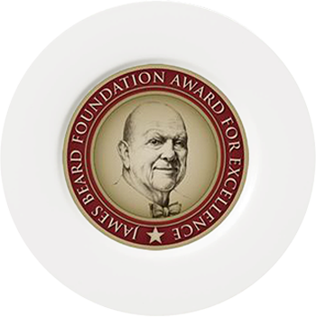 reed hearon chef james beard award