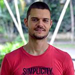 Jonathan Magnin Founder Video Intro maker
