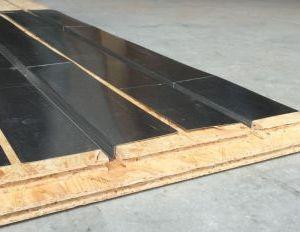 plancher chauffant sec mince rafra chissant caleosol. Black Bedroom Furniture Sets. Home Design Ideas