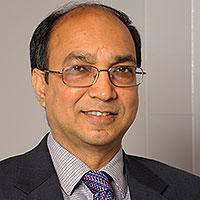 Pervez Chowdhury