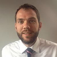 Dr. Nigel Glen