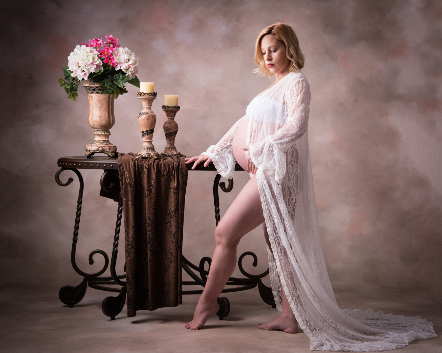 maternity photographer photography studio scottsdale phoenix