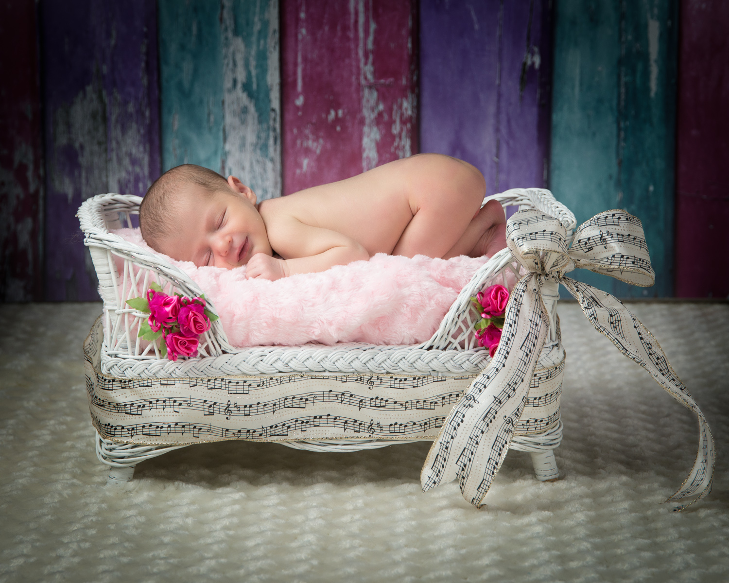 Baby Infant Photographer Photography Studio