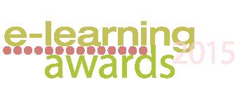 Learning Awards 2015 Gold Logo