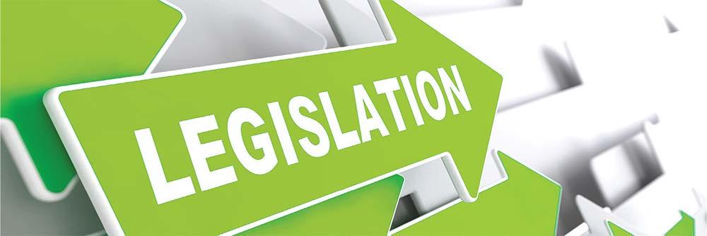 Green It Disposal. Legislation