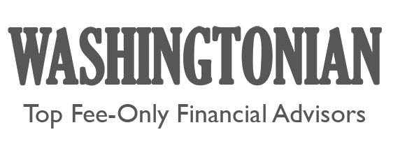 Washingtonian Top Fee-Only Financial Advisors