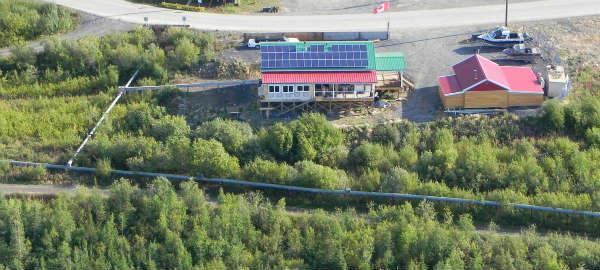 Residential NWT Solar Panels