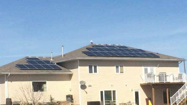 Home Solar Panels Beaumont