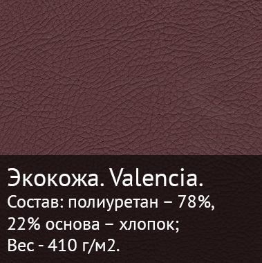 Экокожа valencia