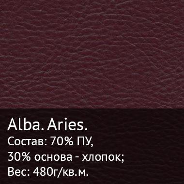 Alba Aries