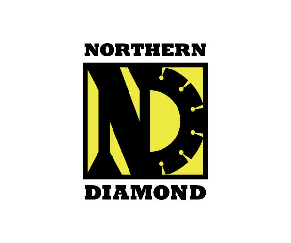 Northern Diamond Blades Logo