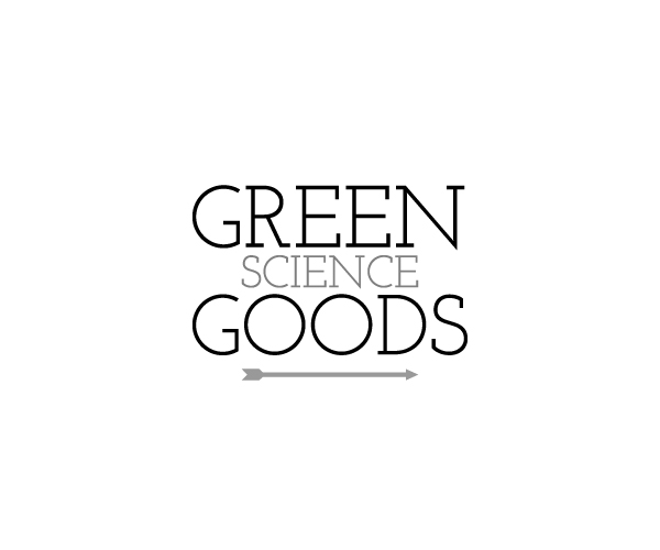 Green Science Goods Logo