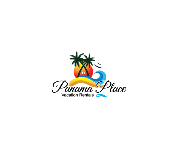 Panama Place Vacation Rentals Logo