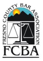 Fresno county bar association DUI and criminal lawyer