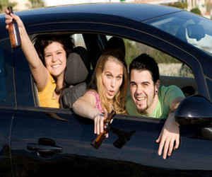 Underage DUI charges?  Seek the help of an expert California DUI attorney