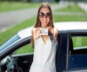 Get a California driver's license in Fresno with help; from Traffic lawyer