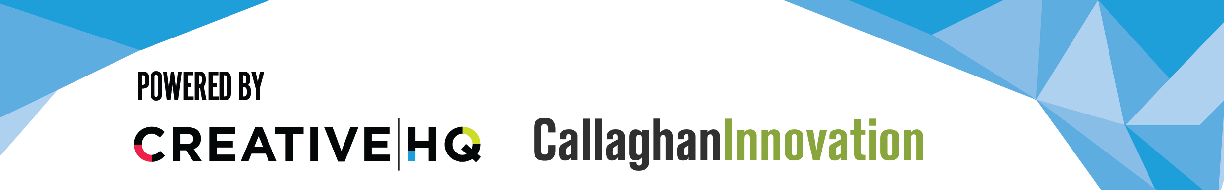 Creative HQ Callaghan Sponsor