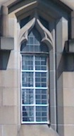 lead light windows