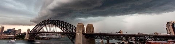 Sydney storms can affect your gutters