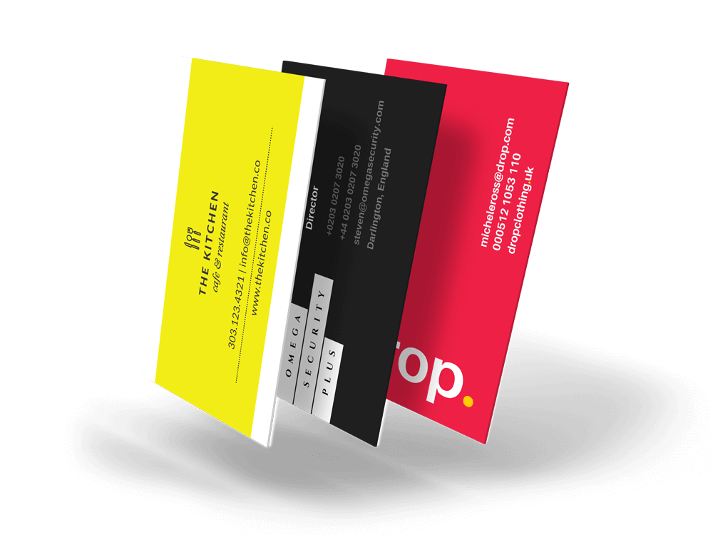 Prontaprint Darlington Special Offers + Business Cards from £35 + ...