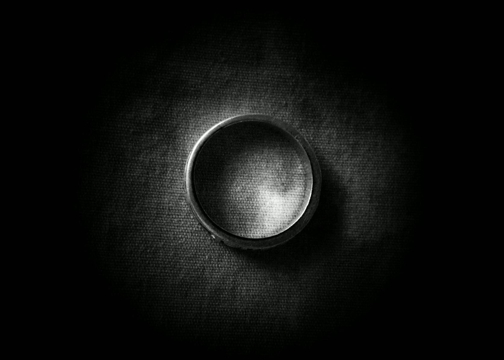 silver ring thing home