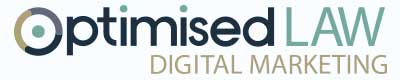 Optimised Law Digital Marketing Logo