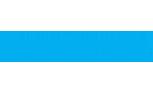 Facebook logo blue