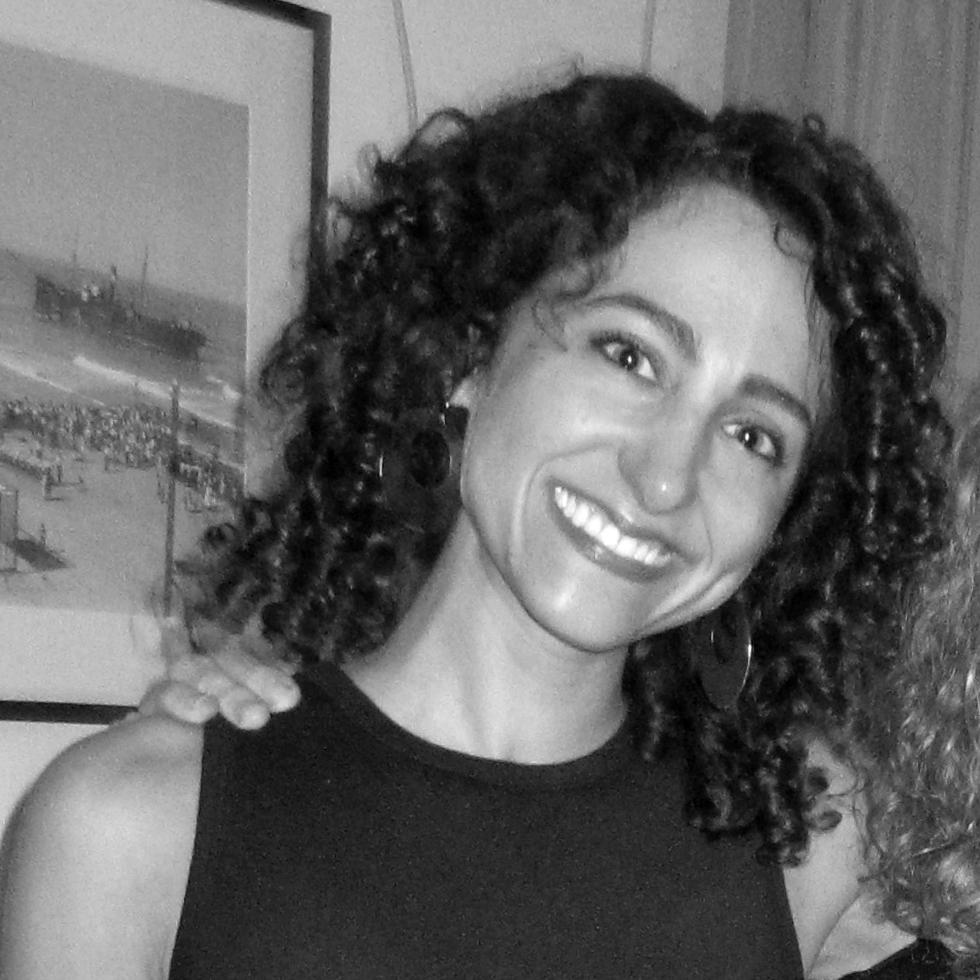 Amy Garber, CIPO, Hazel Technologies