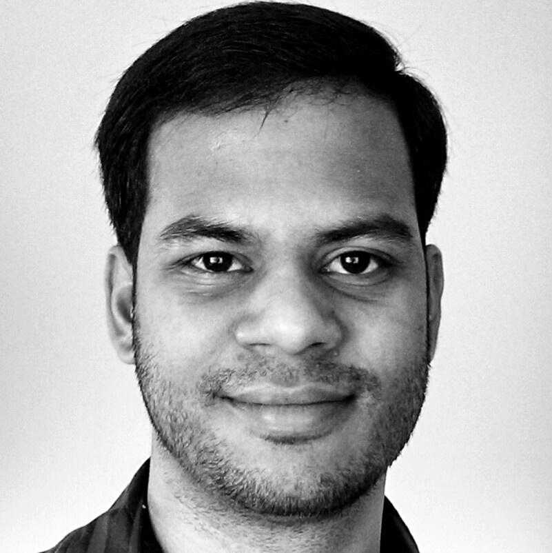 Yuvaraj Kundasi, CPO, Hazel Technologies