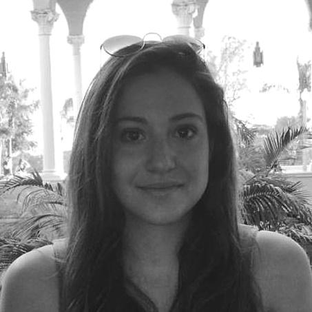 Alison Martin, Blog & Editorial, Hazel Technologies