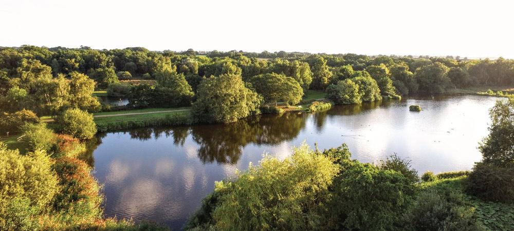 Discover Norfolk