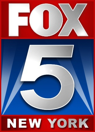 Fox 5 New York Logo