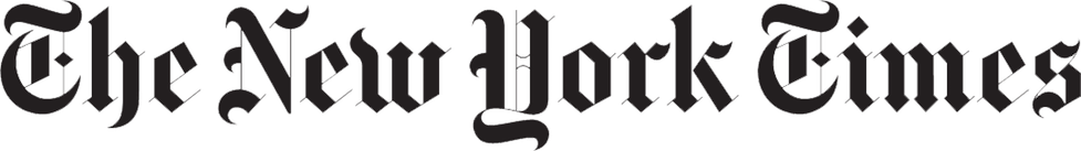 The New York Times - Black Logo