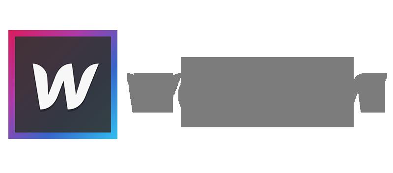 Resultado de imagem para webflow
