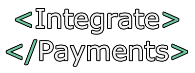 Integrate Payments