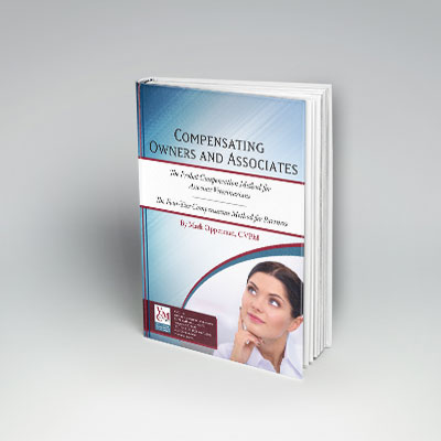 Veterinary Management Consultation, Inc Book Cover Design