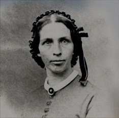 Photo of Marion Louise Hinsdill, Withey