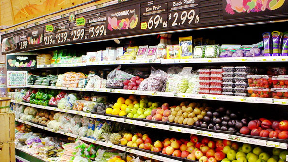 HazelBlog Article Banner: The Price of Produce
