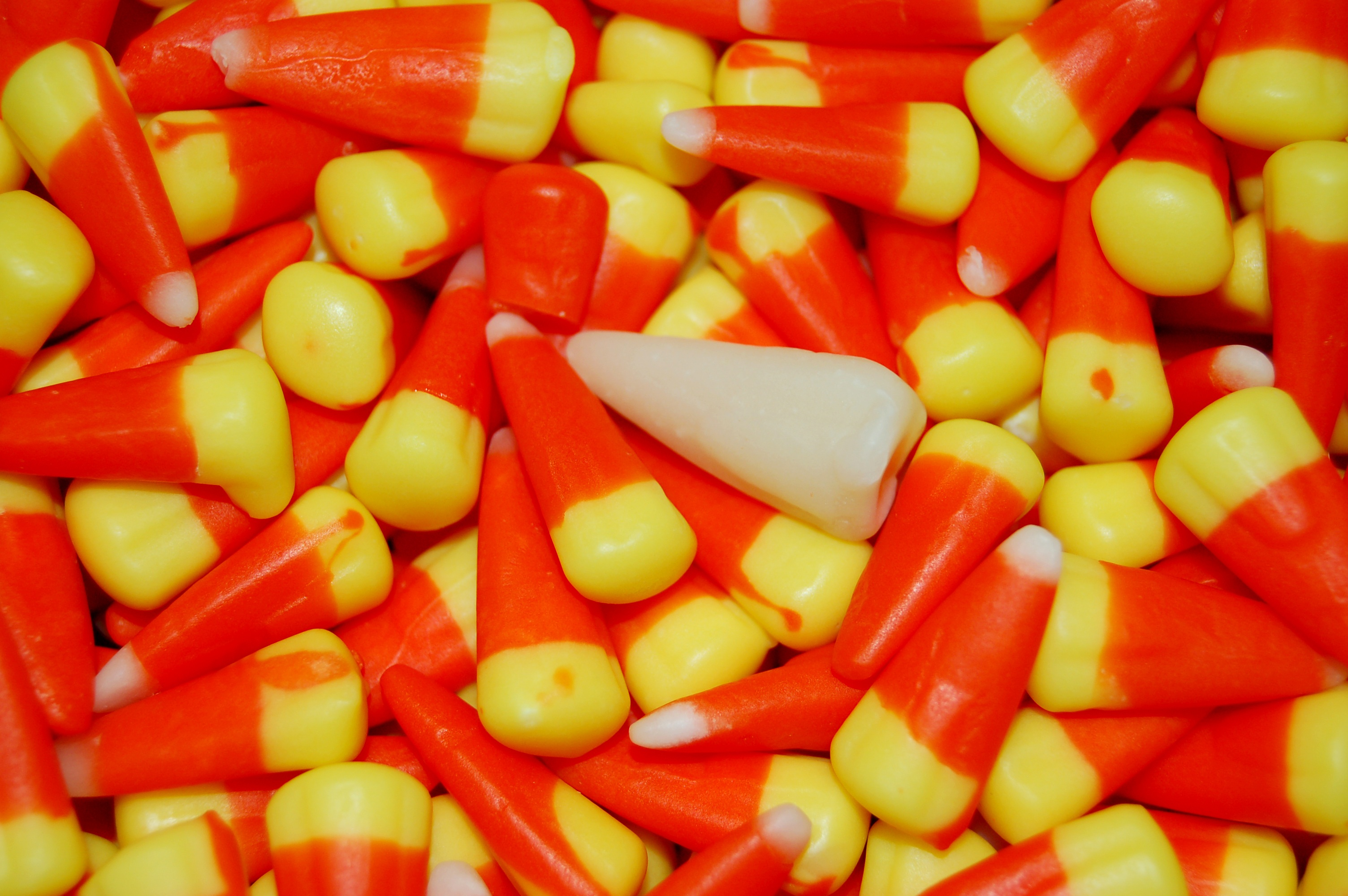 Billions of pieces of candy will be consumed this Halloween, with less than desirable eco effects