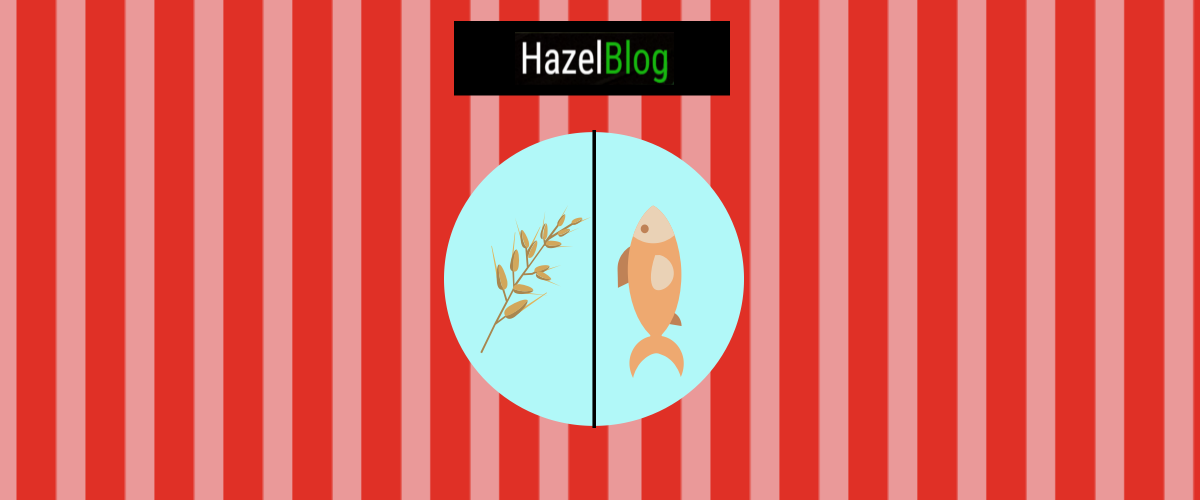 HazelBlog: The official produce waste awareness and food tech startup blog of Hazel Technologies LLC