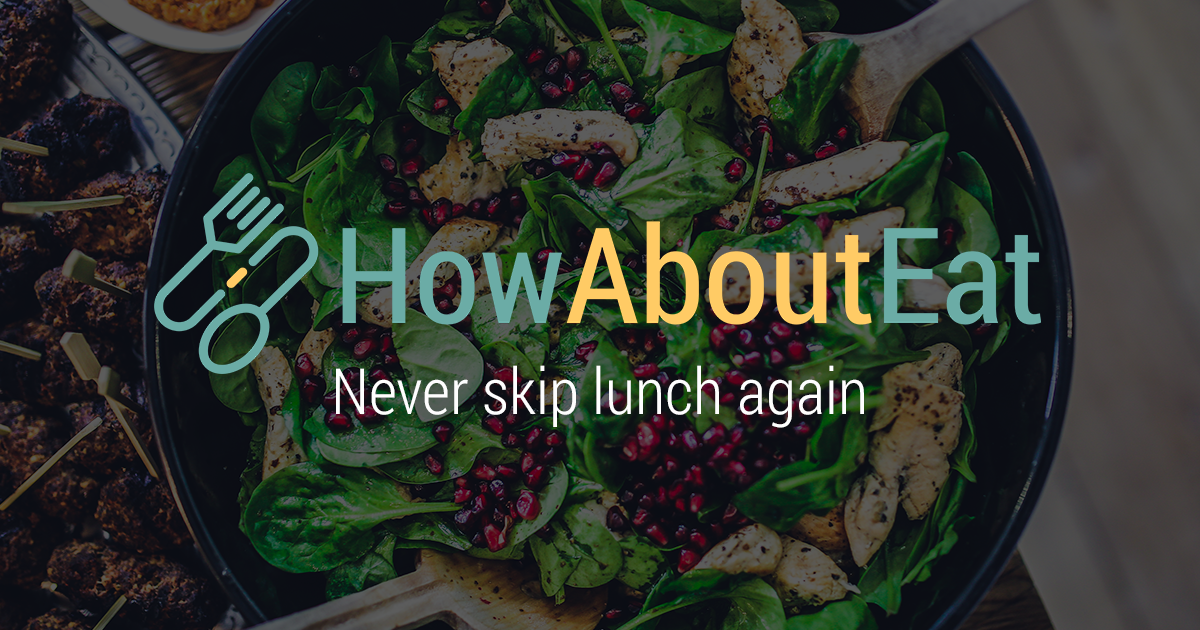 Foodtech startup HowAboutEat joins host of companies partaking in Australian food-tech boom