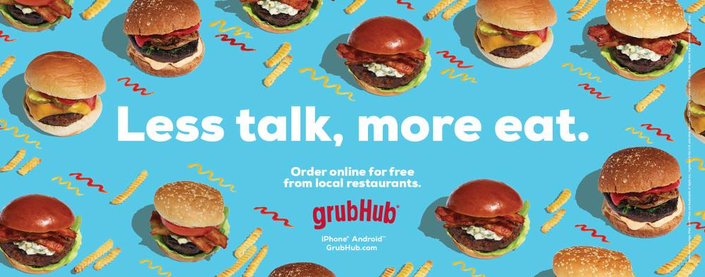 Grubhub / Seamless