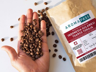 Food Tech Startup Aromapass offers highly curated coffee subscription