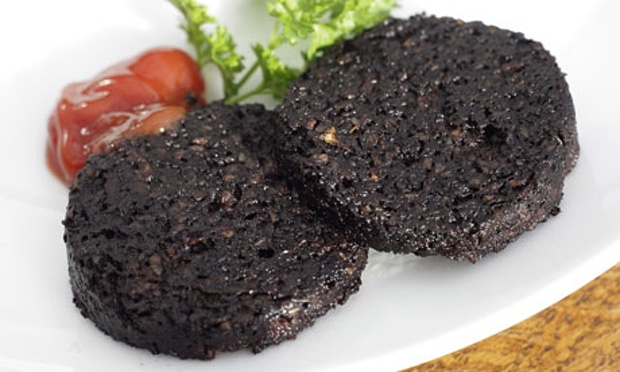 Is Black Pudding the next trending superfood to catch fire in 2016?